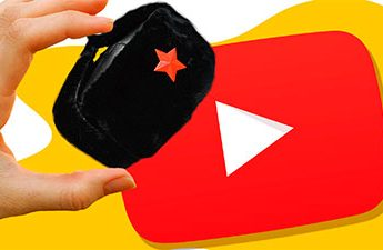 Как сделать шапку канала «Youtube»